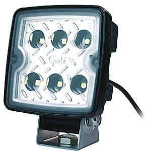 WORK LAMP TRILLIANT CUBE LED