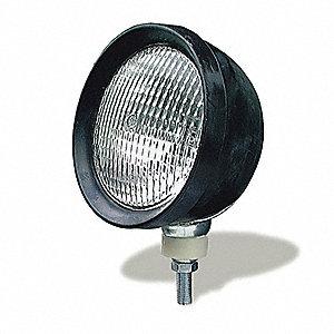 HOUSING LAMP TRACTOR RUBBER PAR46