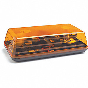 BAR 15IN LOW PROFILE AMBER