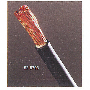 CABLE BATTERY 1GA 100/FT