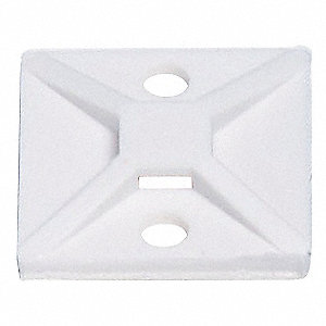 CABLE TIE MOUNT 50/PK
