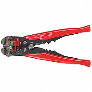 GROTE STRIPPING + CRIMPING TOOL H.D. 26-1 - Cable and Wire Crimping ...