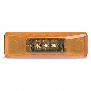 G2 LED 19 SERIES HIGH COUNT AMBER