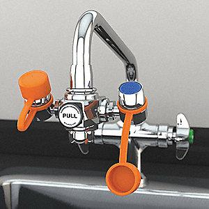 Guardian Faucet Mounted Eyewash Emergency Eye Wash