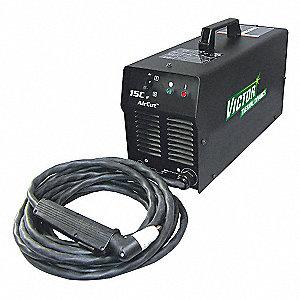 AIRCUT 15C PLASMA SYS W/ AIR COMPRE