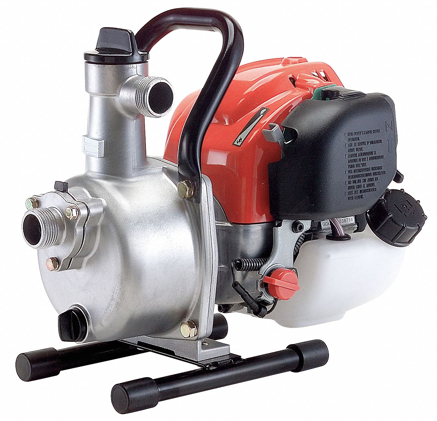 Portable Engine Driven Pumps