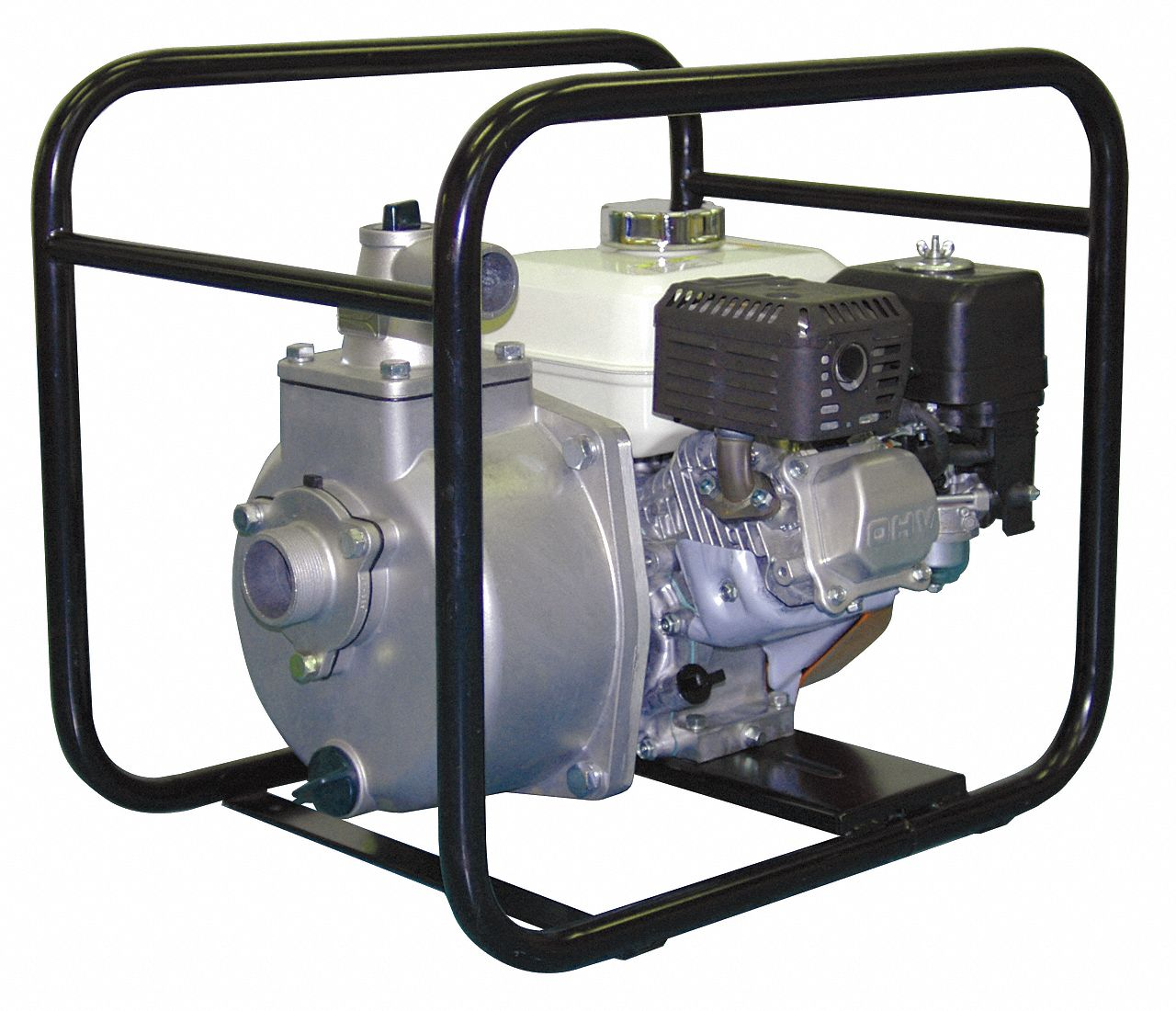 Dayton High Pressure Pumps : Engine driven pumps tools for shop
