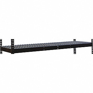EXTRA LEVEL RIVETWELL W/WIRE DECK