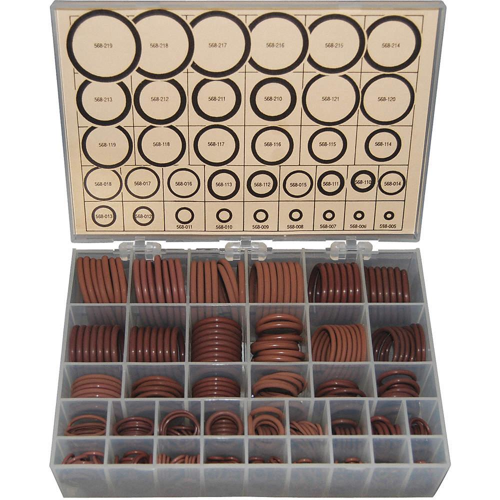 HERCULES O-RING KIT VITON - O-Ring Kits - HBS568FCKIT | 568FCKIT ...