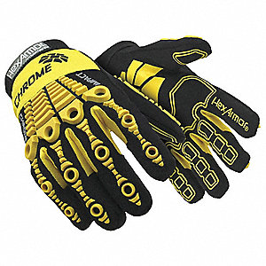 MECHANICS GLOVE CUT 5 IMPACT 360 DE
