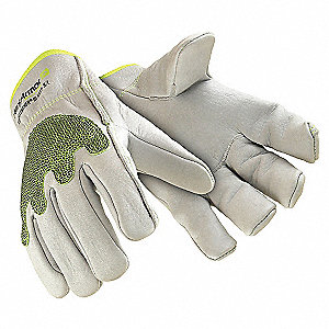 GLOVES ARAMID SHELLW/CUT  SZ 9