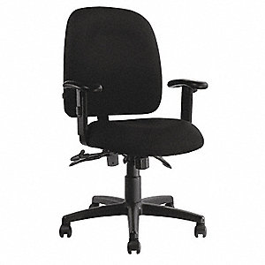 CHAIR ASPN SERIES ERGONOMIC M/TILT