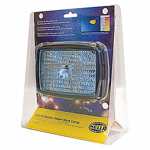 LAMP WORK AS 115FF 12V BOXED