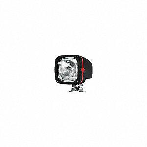 WORK LAMP MOD 120 AS200 24V XEN AMP