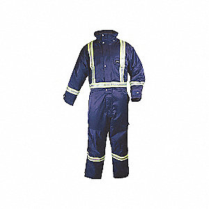 WORKSUIT POLAR NAVY SIZE 52
