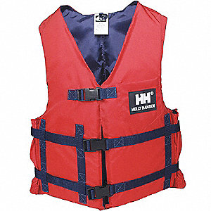 LIFEVEST UNIVERSAL ONE SIZE RED
