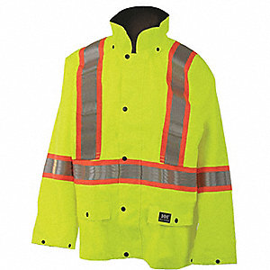 WAVERLEY STORM SUIT S LIME