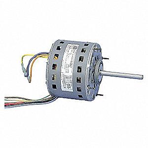 MOTOR PSC 3/4 HP 1075 RPM 115V OPAO