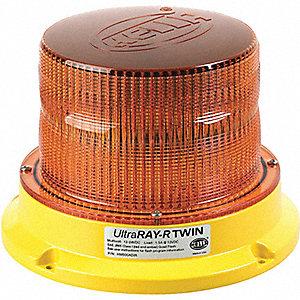 STROBE ULTRARAY R TWIN LED MV AMB