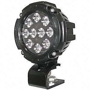 LAMP 10 LED SPOT 9-36V