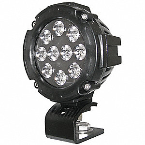LIGHT WORK 10-LED/HO/9-36VDC/MEDIUM