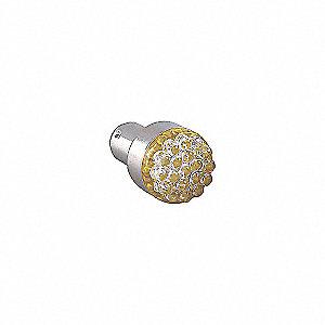 BULB LED 1156 / AMBER