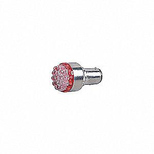 BULB LED 1156 / RED