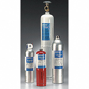 CALIBRATION CYLINDER GAS 116L