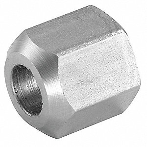 Nozzle Nut,#5B,For Cake Filler