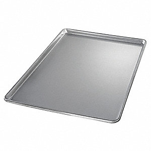 SHEET PAN,STAINLESS STEEL,18X26