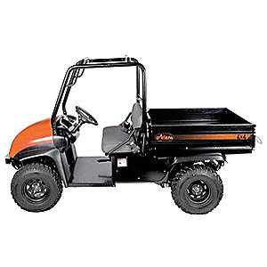 Utility Vehicle,22 HP,4 X 2