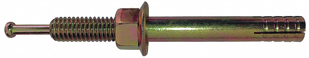 Hammer Drive Pin Anchors