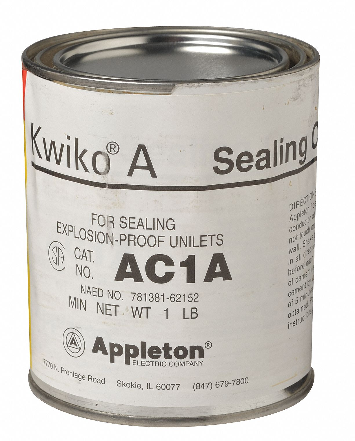 Thread And Gasket Sealants
