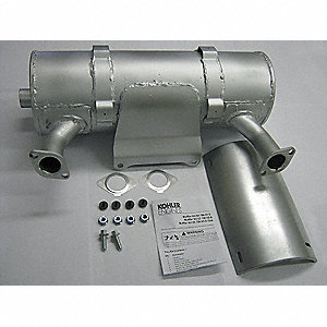 Muffler Kit, For Use With 24TM21