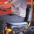 SEAT CUSHION ANTIVIBRATION VINYL