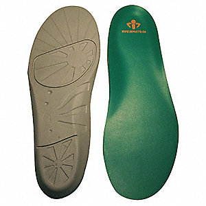 INSOLE AIRSOL MOLDED M7-8.5W9-10.5