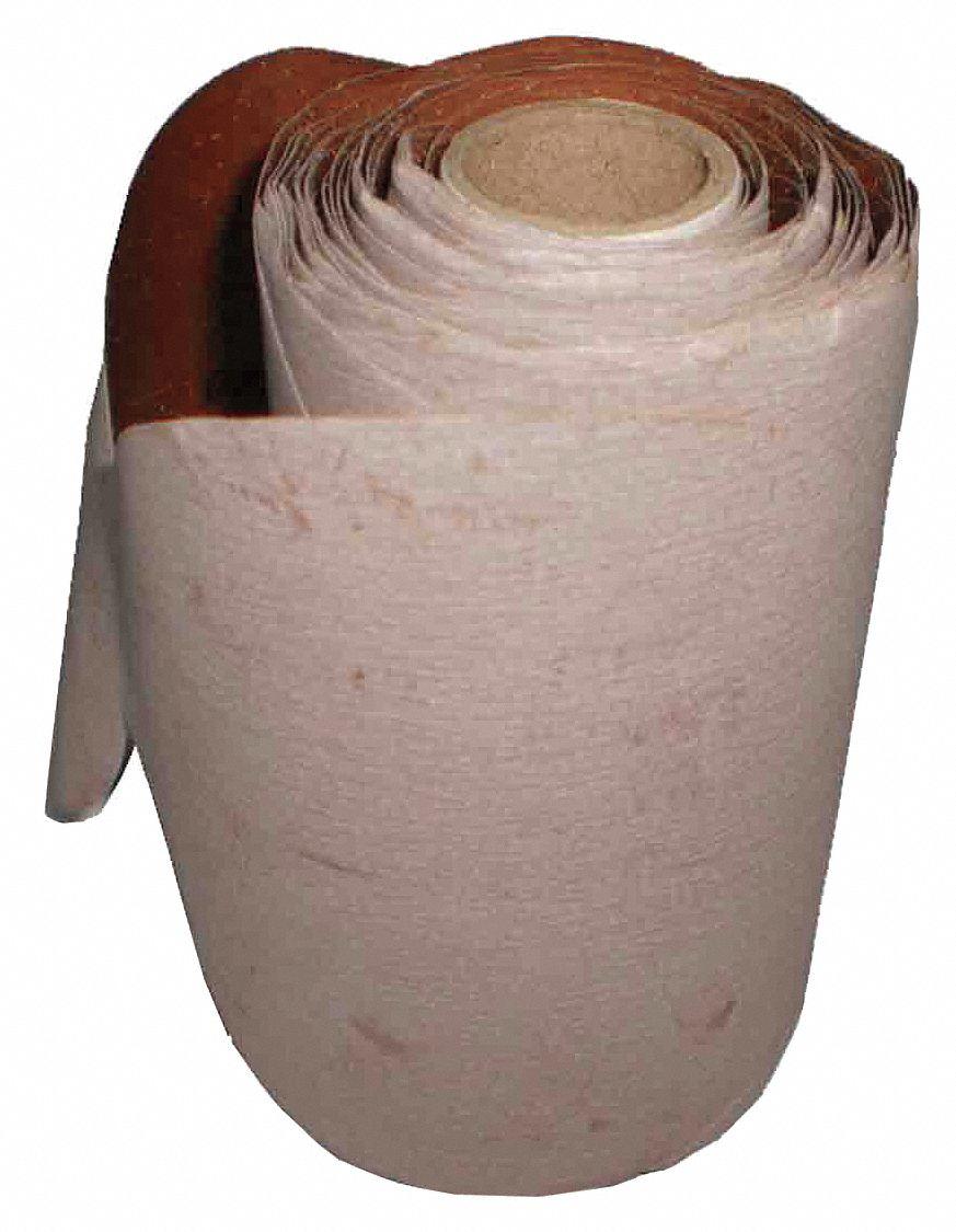 Sanding Disc Rolls