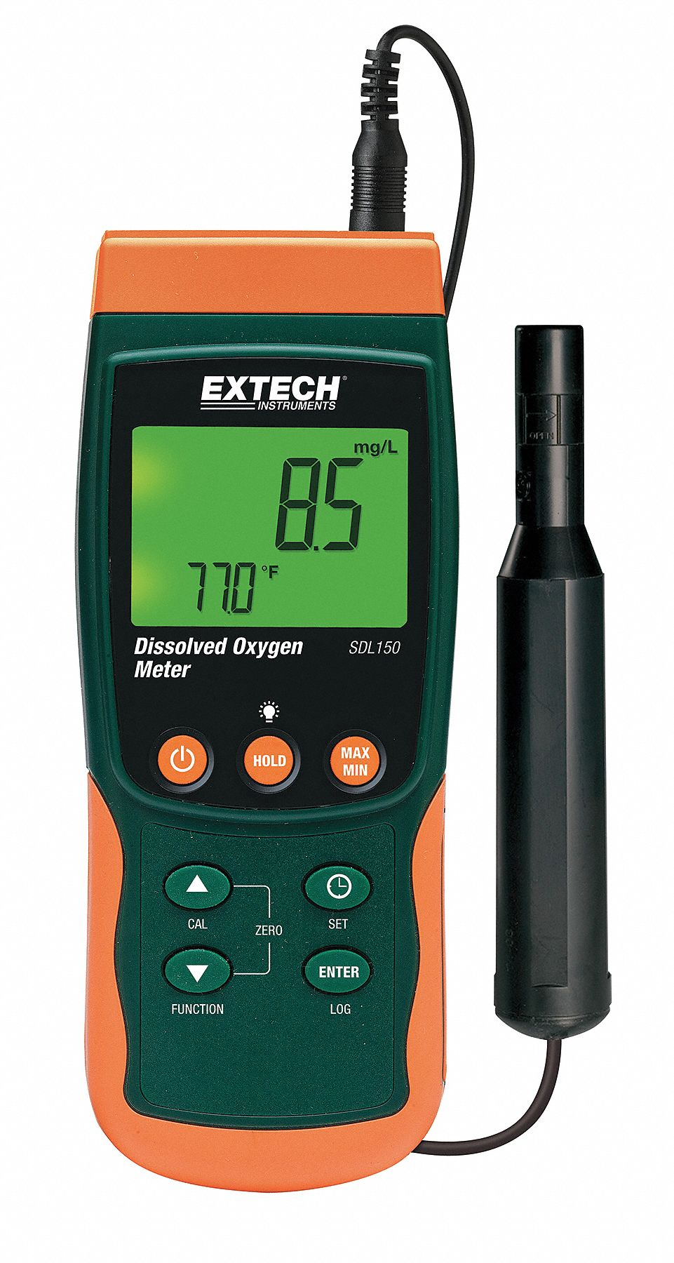 Dissolved Oxygen Meters