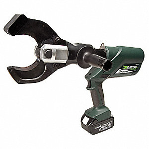 Cordless Cable Cutter,18V Li-ion,21 In