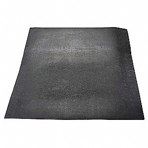 Masticated Rubber Bed Liner