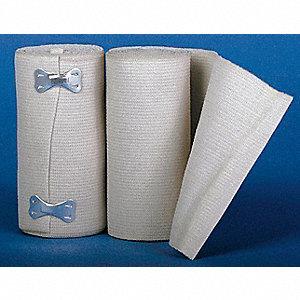 Medline Bandage Latex Free Bulk Non Sterile Elastic