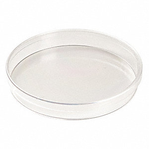 25 to 28mL Polystyrene Tissue Culture Treated Dish; PK100