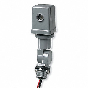 PHOTO CONTROL SWIVEL MTD 1800W/120V