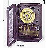 TIMER 24HR SPST 120V 30AMP