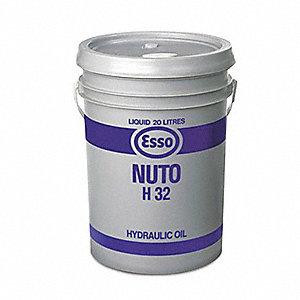 OIL HYDRAULIC NUTO H-C 32 20L