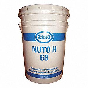 OIL HYDRAULIC NUTO H-C 68 20L