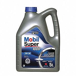 MOBILE SUPER 1000 5W30 4X4.4L