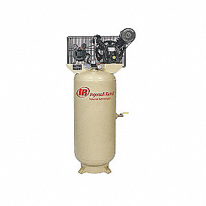 AIR COMPRESSOR 5HP 230/460/3