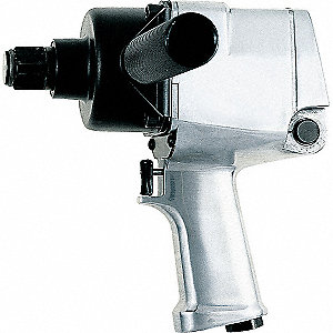 AIR IMPACT WRENCH - 1IN