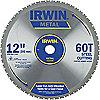 BLADE SAW FERROUS 12X60T CD